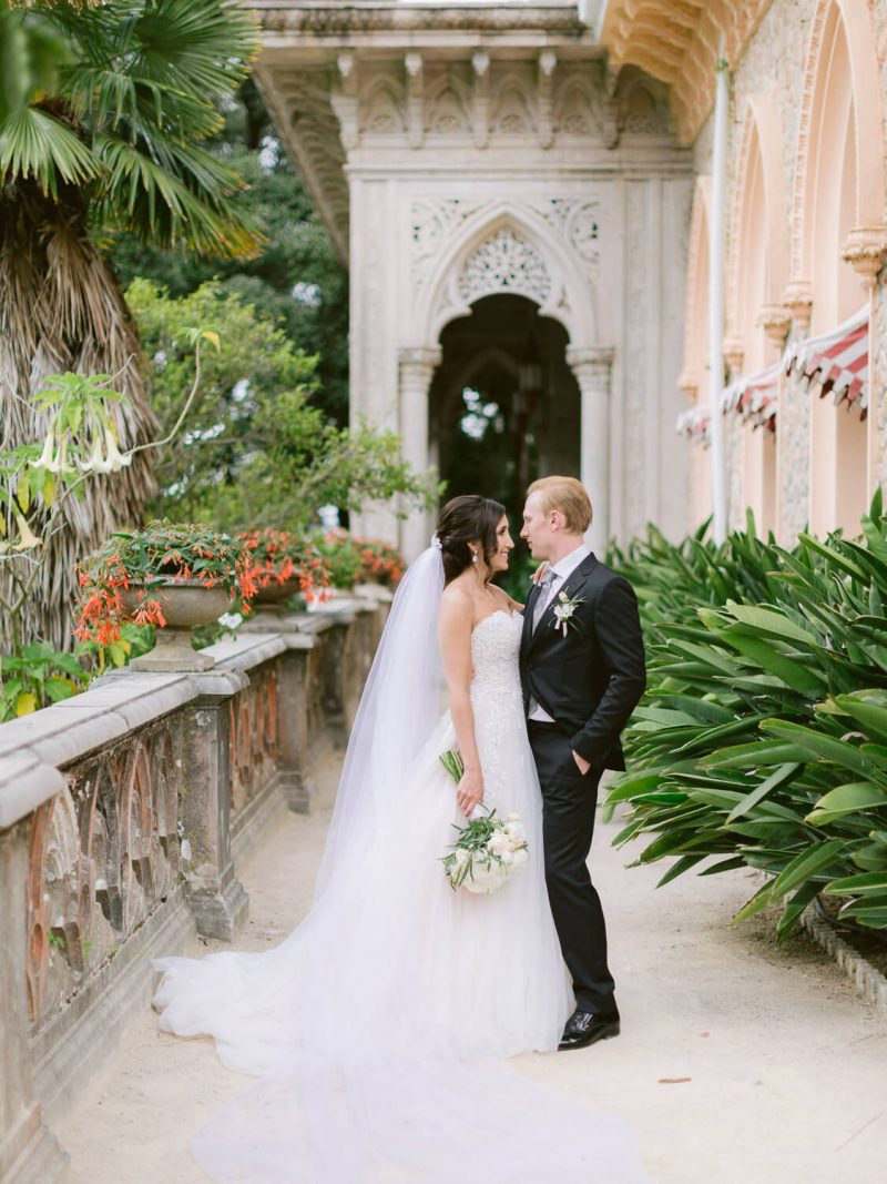 Destination wedding in Portugal, Sintra