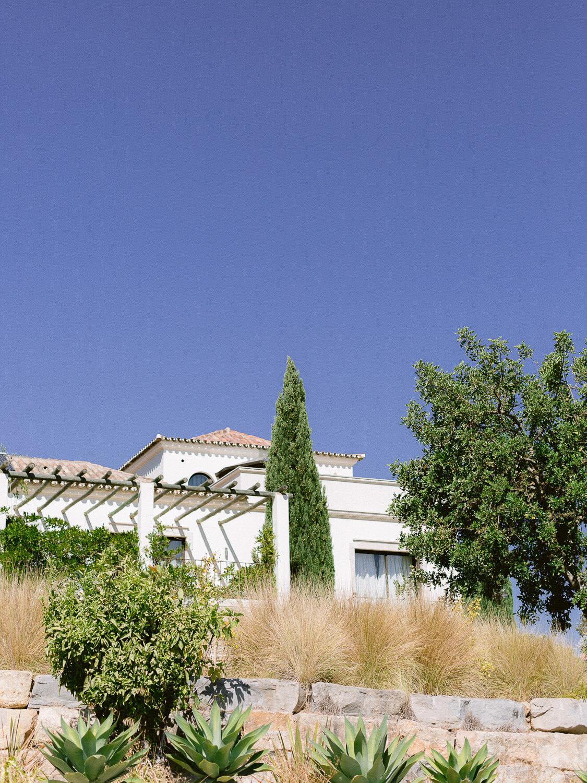Casa Rupi private wedding vila in the Algarve by Portugal Wedding Photographer