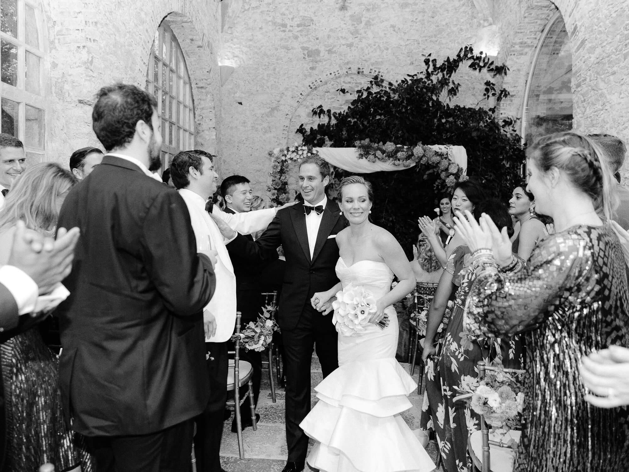 wedding finale in Forte da Cruz by Portugal Wedding Photographer