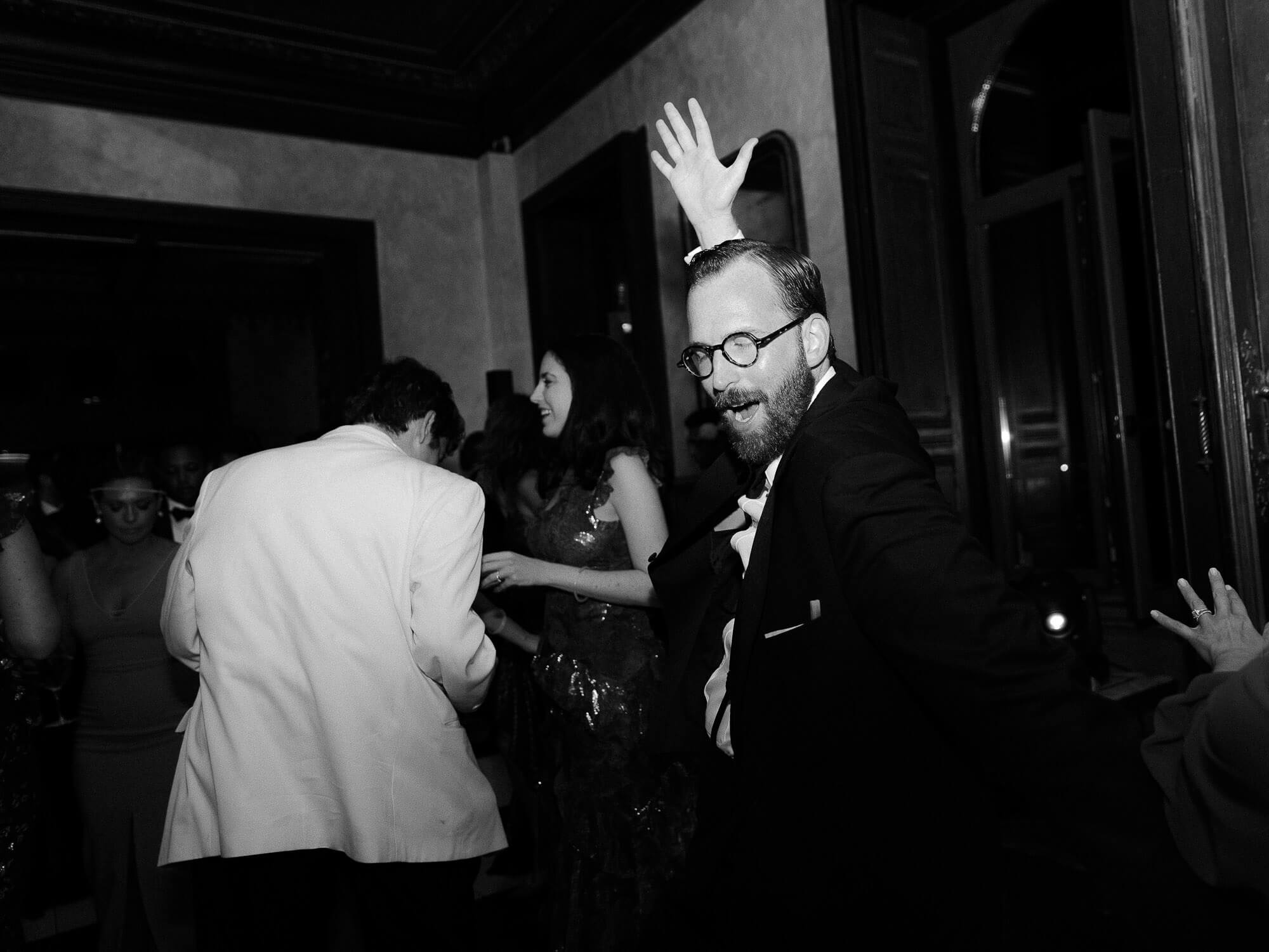 wedding dance party details by Portugal Wedding Photographer