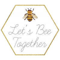 Featured on Let's Bee Together Badge for Portugal Wedding Photographer