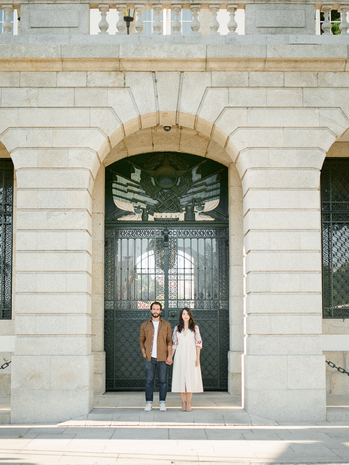 Portugal Wedding Photographer in Porto